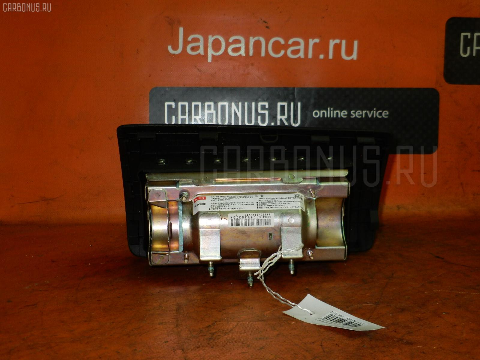Крышка air bag HONDA STREAM RN1 D17A Фото 1