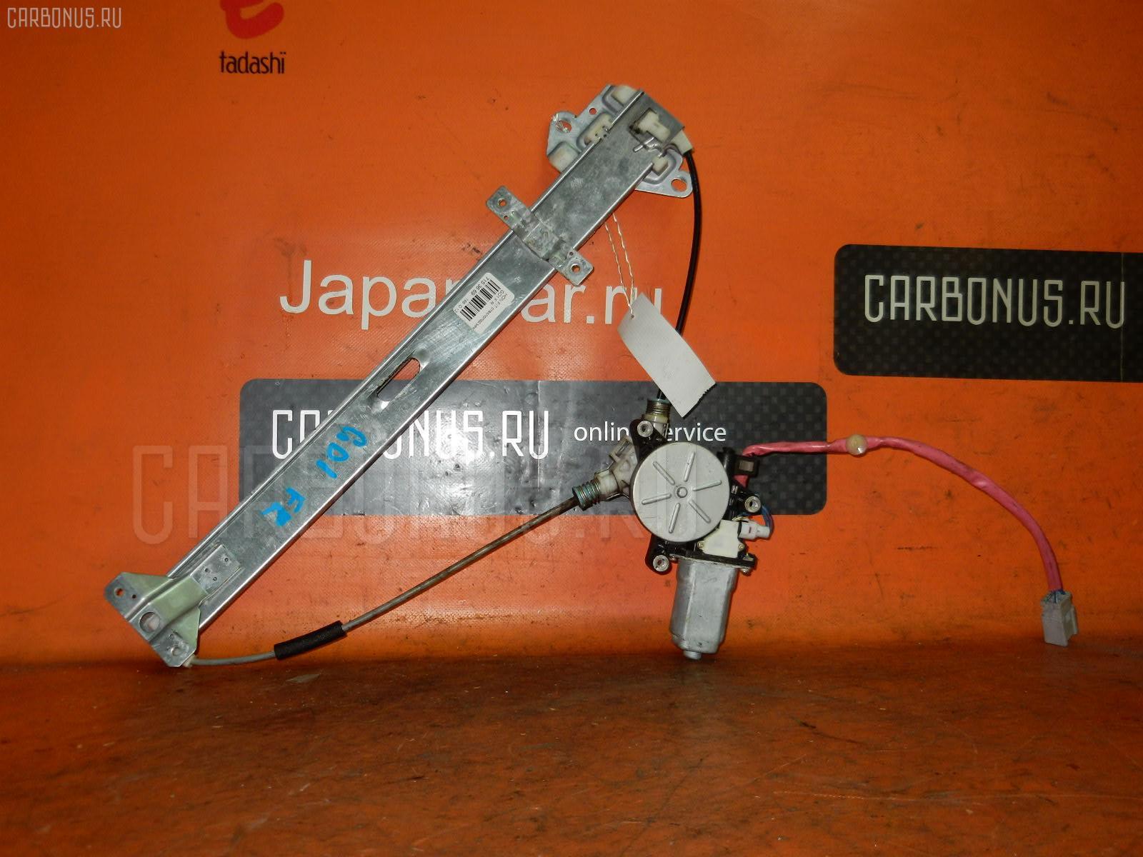 Стеклоподъемный механизм HONDA FIT GD1 Фото 1