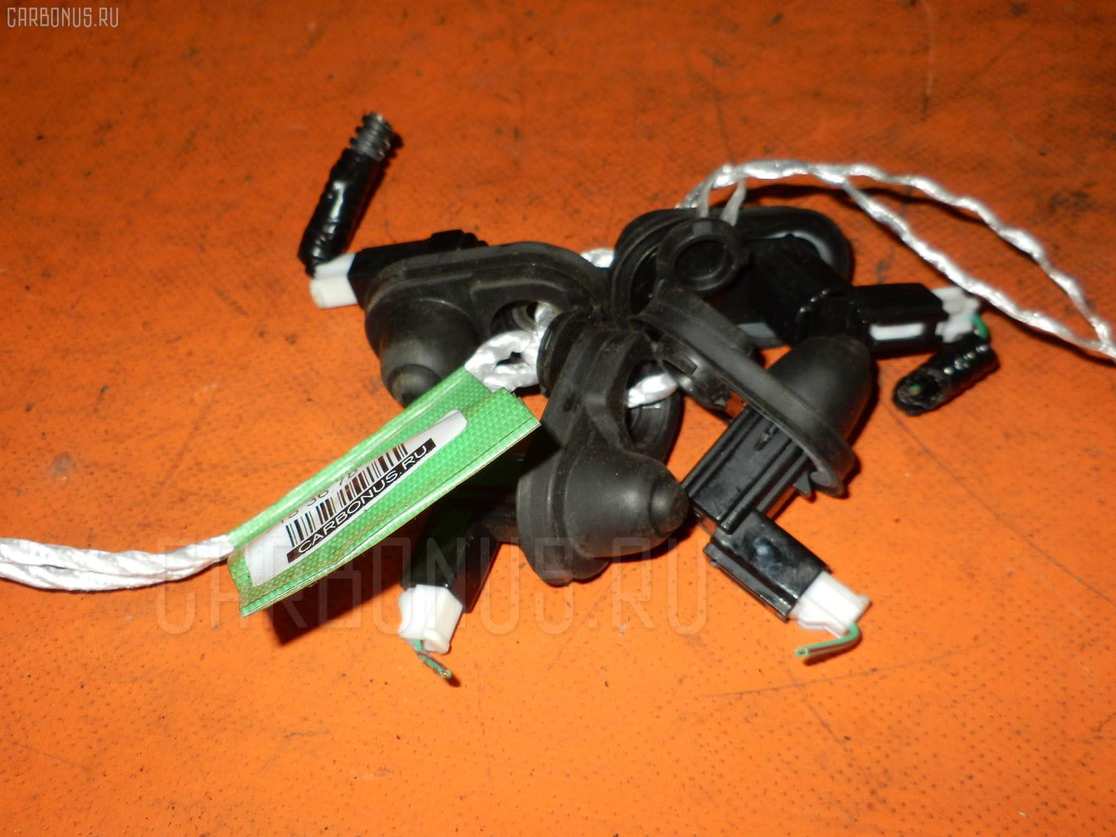 Выключатель концевой HONDA FIT GD1 L13A Фото 1