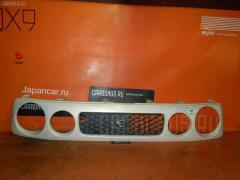 Решетка радиатора DAIHATSU MOVE L900S Фото 1