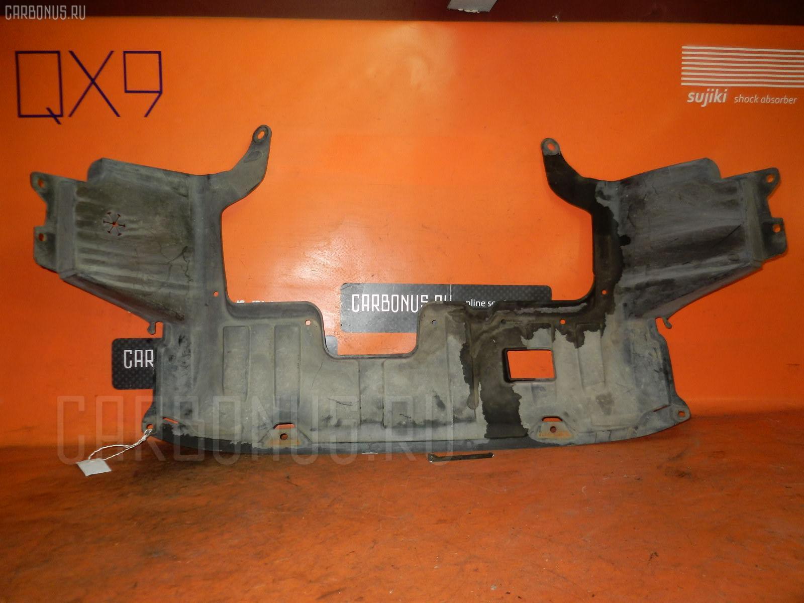 Защита двигателя HONDA MOBILIO SPIKE GK1 L15A. Фото 10