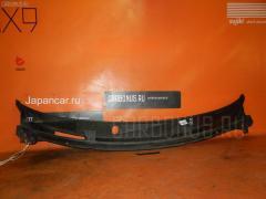 Решетка под лобовое стекло Nissan March AK12 Фото 2