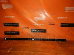 Порог кузова пластиковый ( обвес ) SUZUKI WAGON R MA63S Фото 3