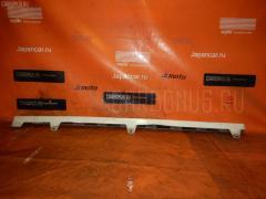 Порог кузова пластиковый ( обвес ) HONDA TORNEO CF4 Фото 3