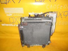 Радиатор ДВС DAIHATSU MOVE L900S EF-SE Фото 2