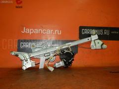 Стеклоподъемный механизм Toyota Chaser GX100 Фото 1