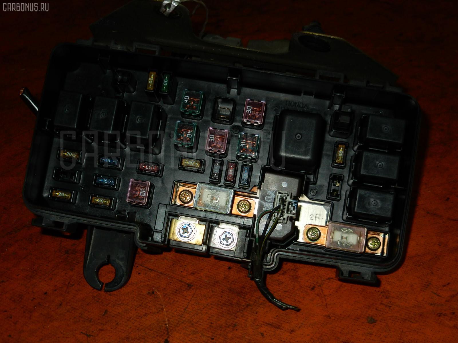 Блок предохранителей Honda Accord CF3 F18B Фото 1