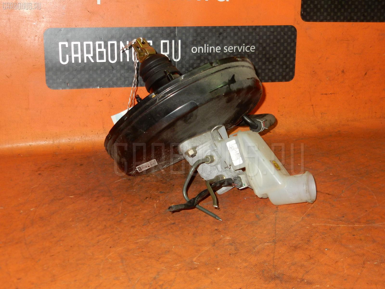 Главный тормозной цилиндр SUZUKI CHEVROLET CRUISE HR52S M13A Фото 2