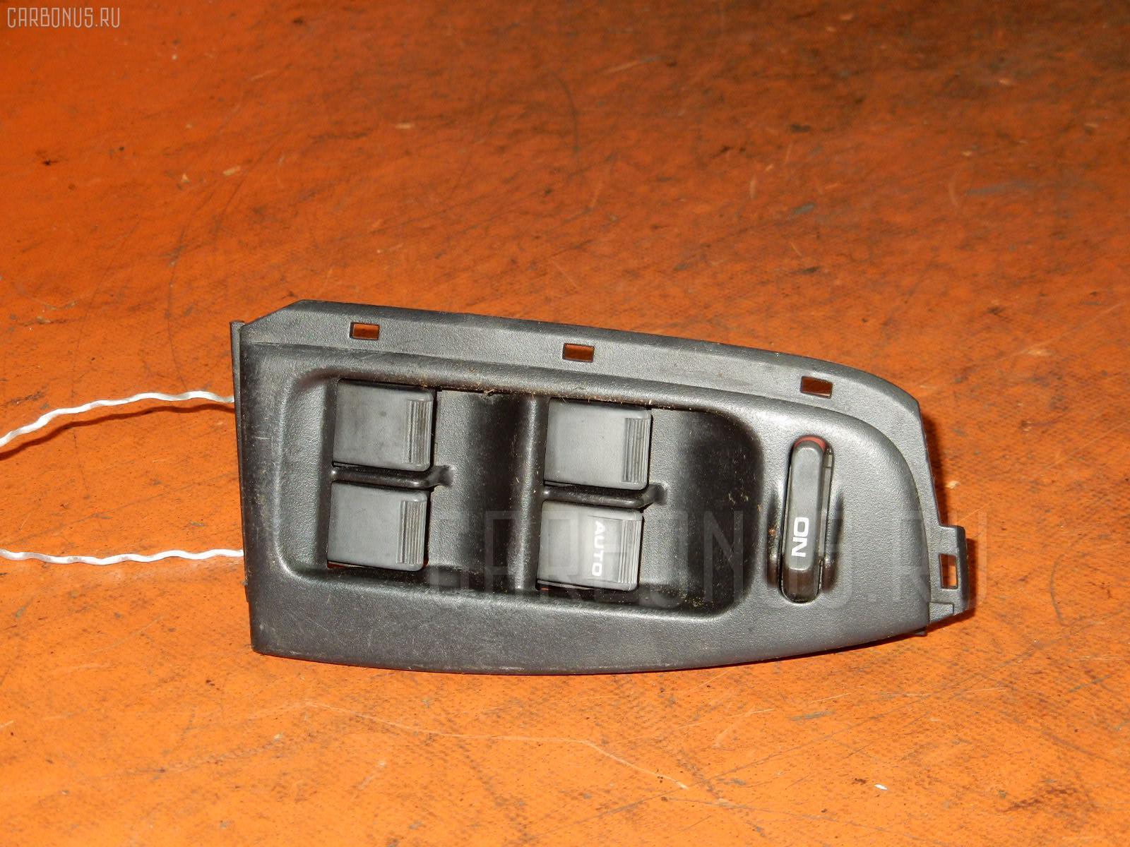 Блок упр-я стеклоподъемниками HONDA ORTHIA EL3. Фото 2