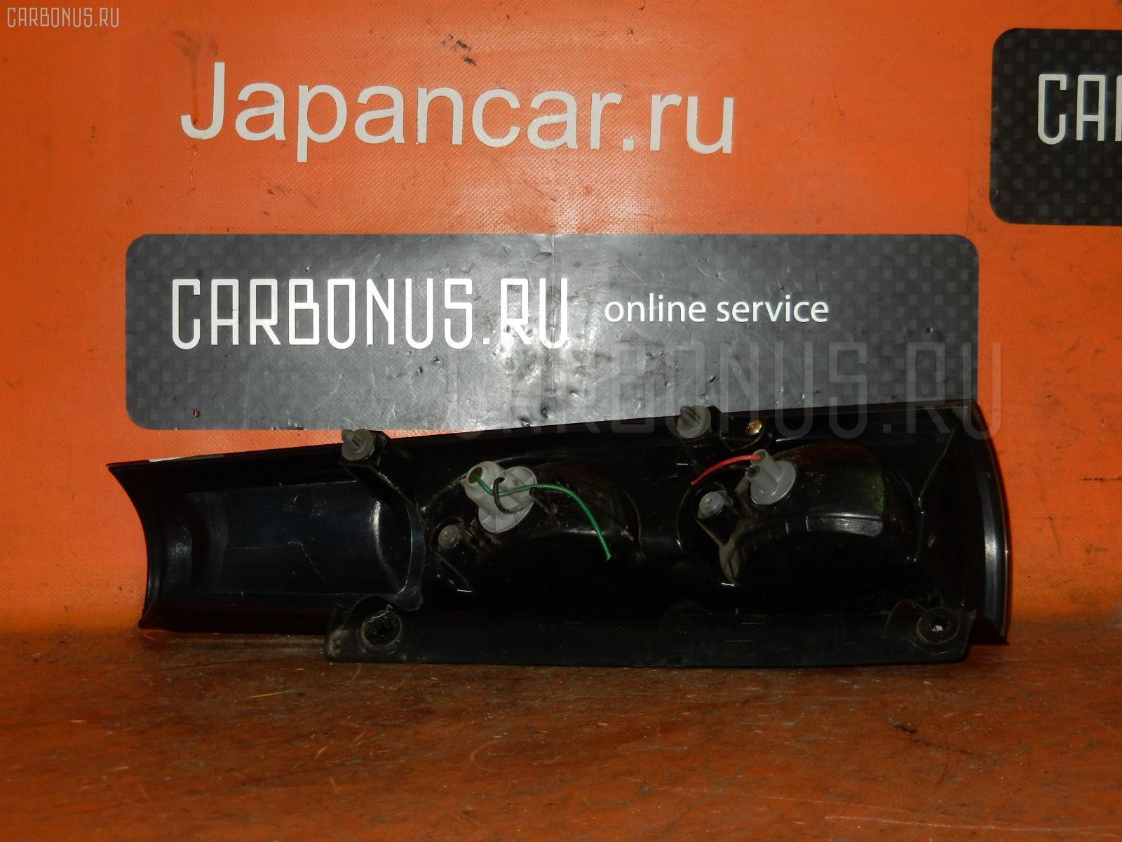 Стоп SUZUKI CHEVROLET CRUISE HR52S Фото 2