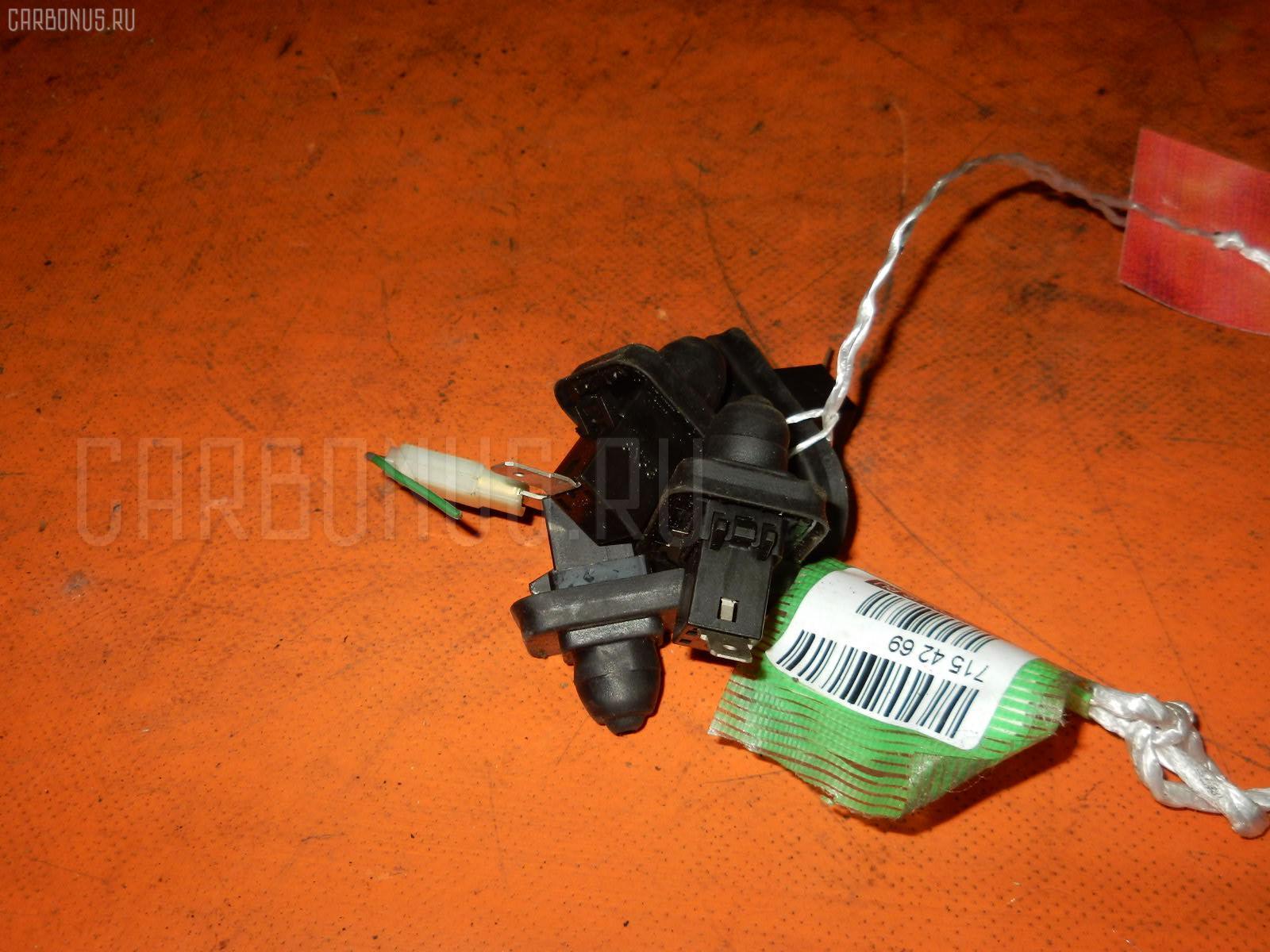 Выключатель концевой HONDA ACCORD CF4 Фото 1