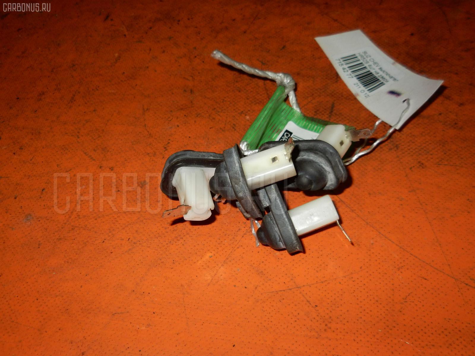 Выключатель концевой SUZUKI CHEVROLET CRUISE HR52S Фото 1
