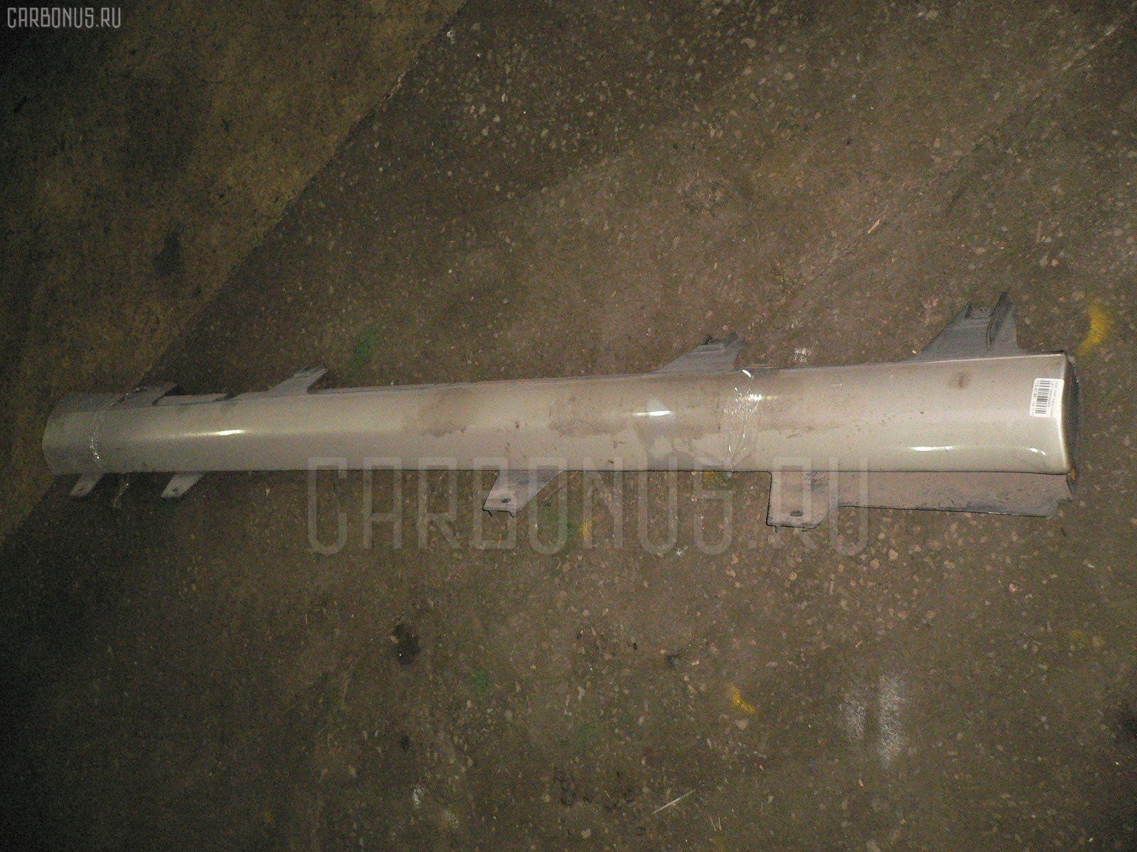 Порог кузова пластиковый ( обвес ) HONDA INSPIRE UA4 Фото 1