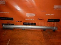 Порог кузова пластиковый ( обвес ) Honda Inspire UA4 Фото 4