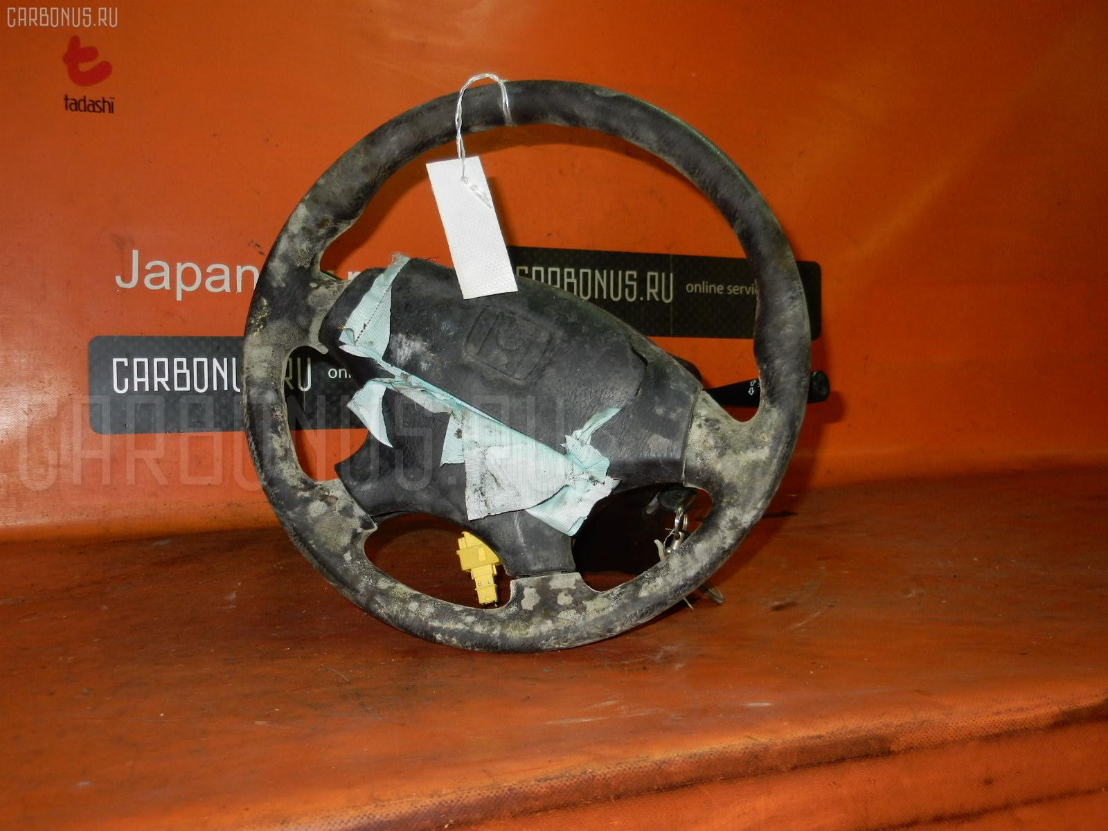 Рулевая колонка HONDA ACCORD CF4 Фото 3