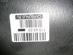 Обшивка багажника HONDA STREAM RN1 Фото 4