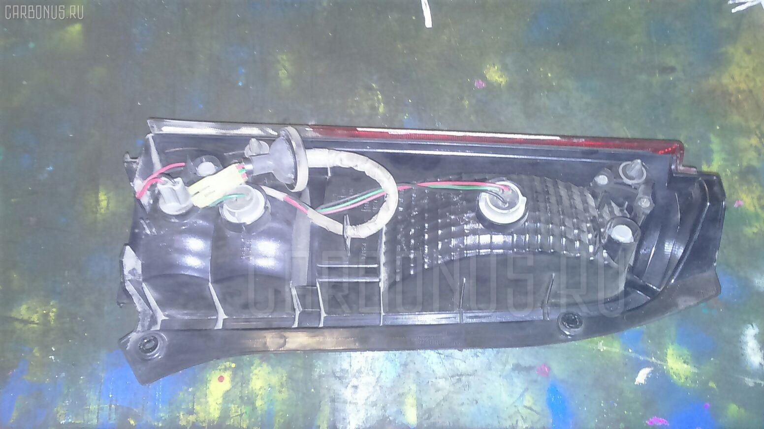 Стоп Suzuki Wagon r MC22S Фото 1