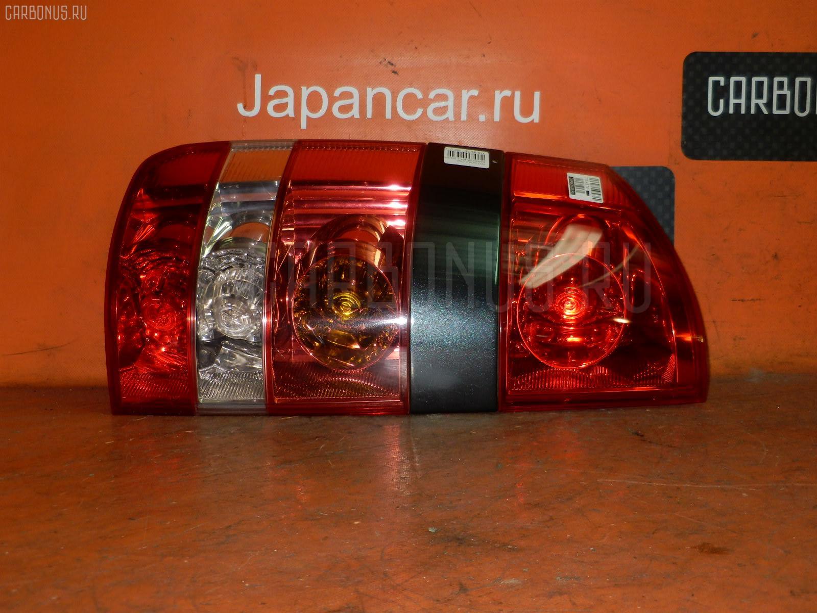 Стоп Toyota Noah AZR60 Фото 1