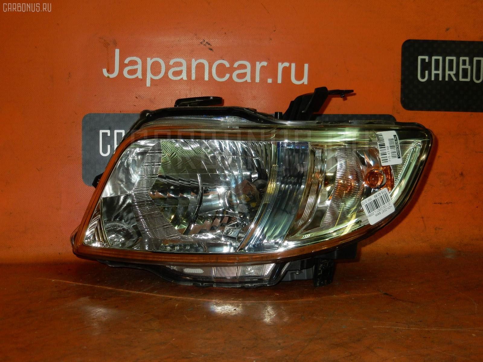 Фара Honda Zest JE1 Фото 1
