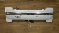 Бампер Daihatsu Opti L800S Фото 5