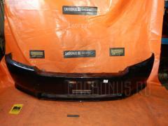 Бампер Honda Mobilio spike GK1 Фото 1
