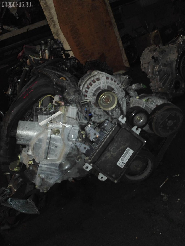 Двигатель NISSAN WINGROAD Y12 HR15DE Фото 3