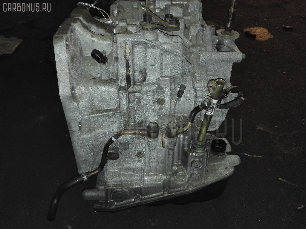 КПП автоматическая NISSAN WINGROAD Y12 HR15DE Фото 3