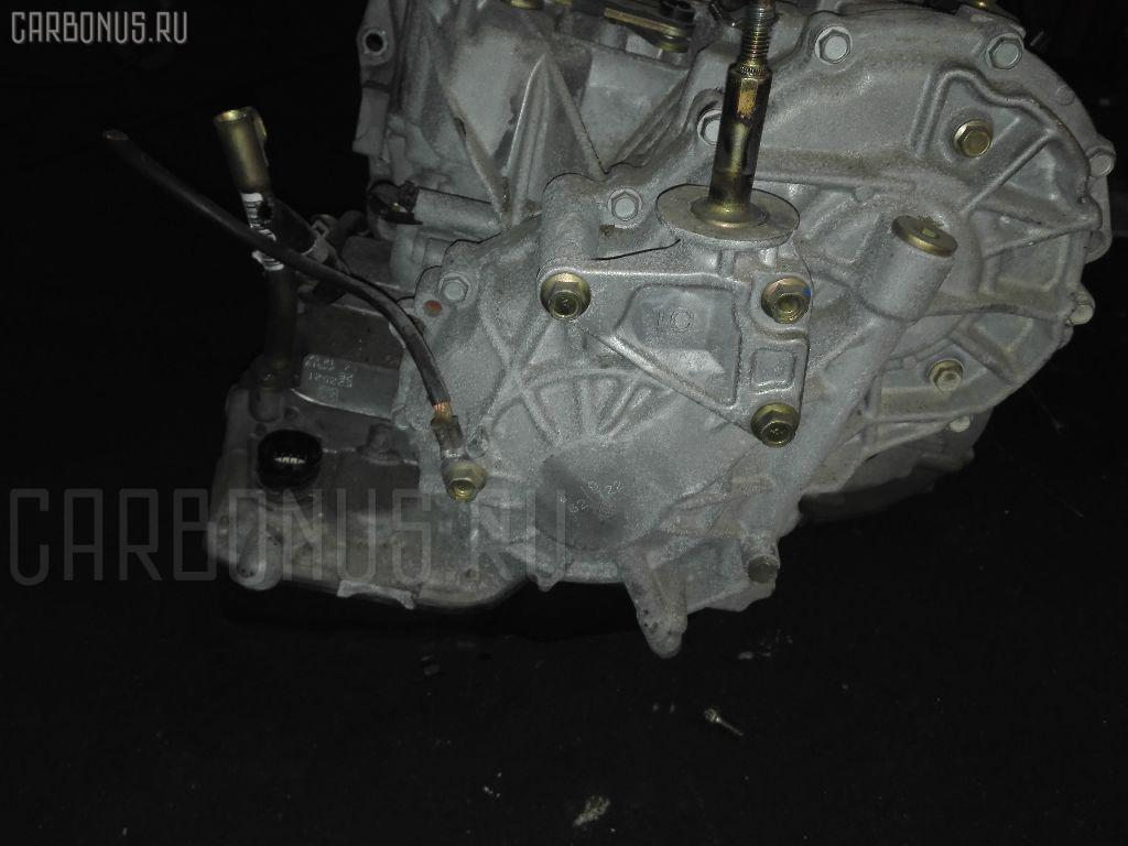 КПП автоматическая NISSAN WINGROAD Y12 HR15DE Фото 4
