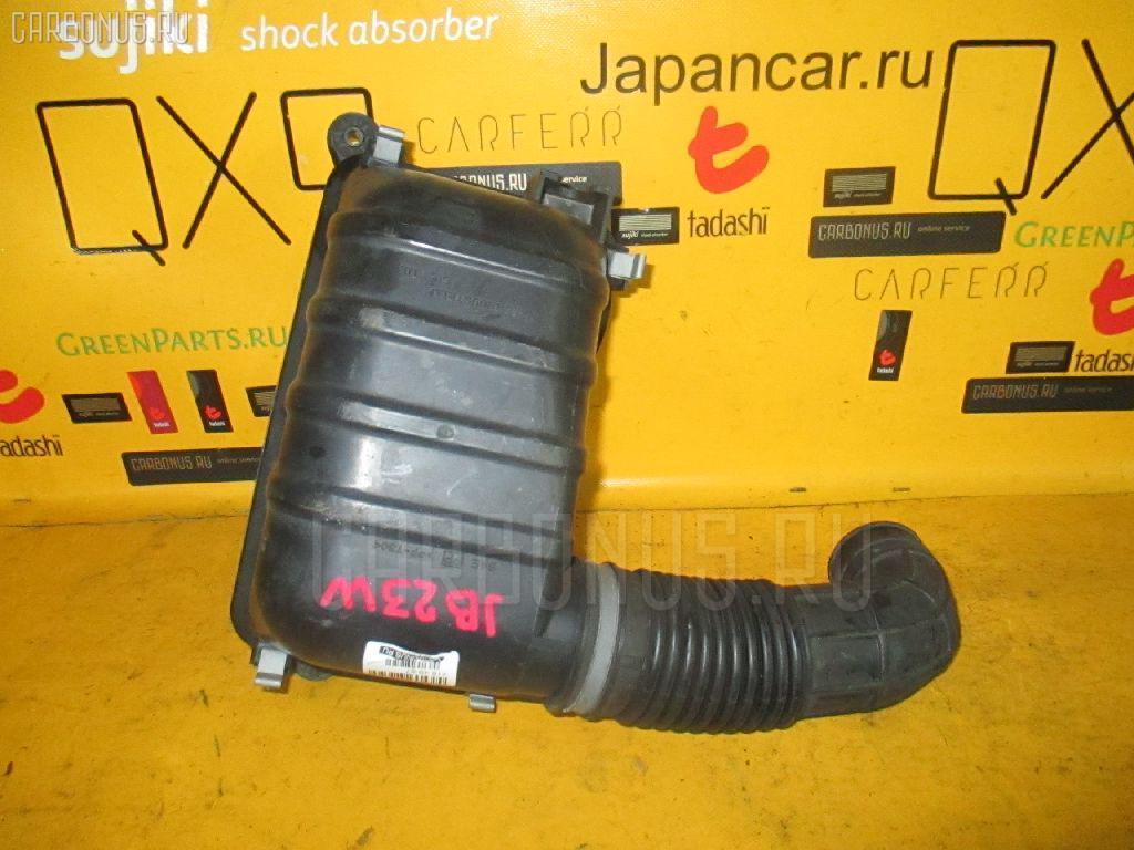 Корпус воздушного фильтра SUZUKI JIMNY JB23W K6A-T Фото 2