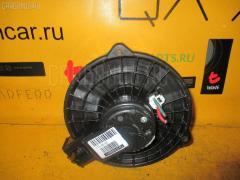 Мотор печки TOYOTA ISIS ANM10W Фото 1