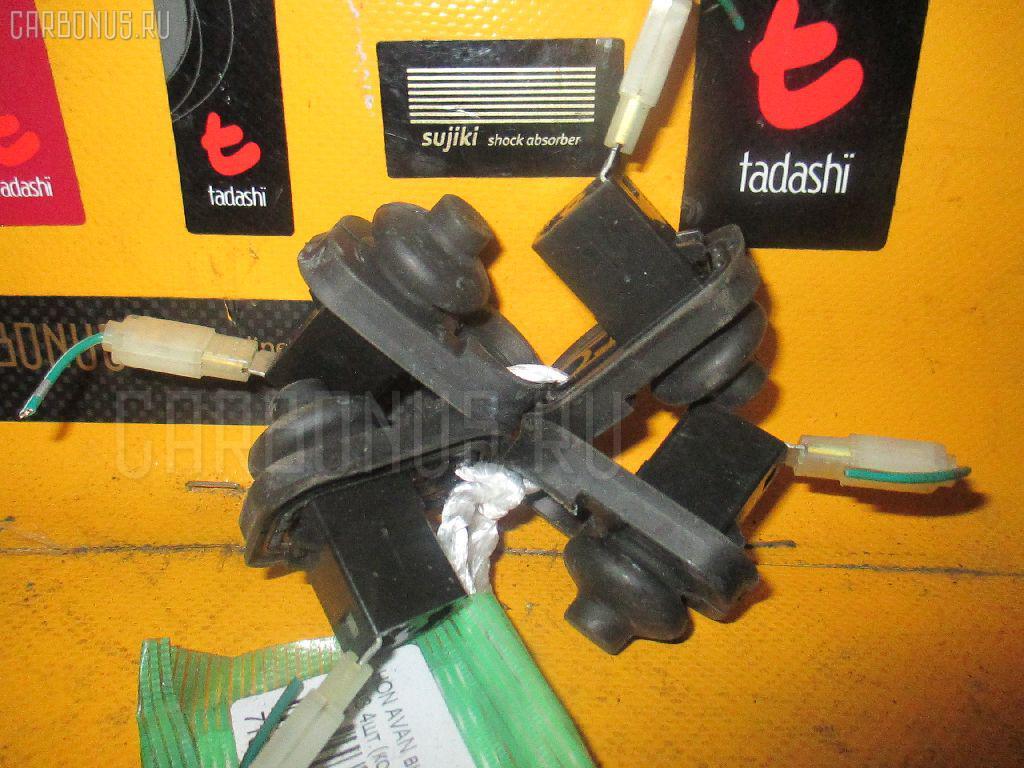 Выключатель концевой HONDA AVANCIER TA3 Фото 1
