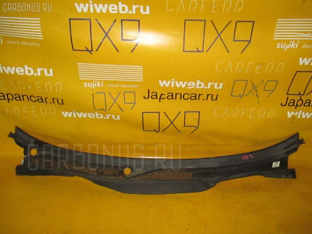 Решетка под лобовое стекло HONDA AVANCIER TA3 Фото 1