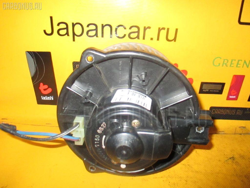 Мотор печки TOYOTA MARK II QUALIS MCV21W Фото 1