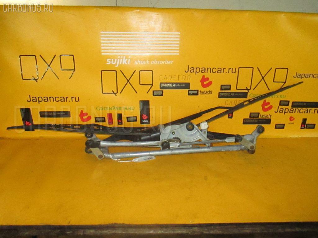 Мотор привода дворников TOYOTA WINDOM MCV21. Фото 5