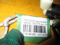 Выключатель концевой TOYOTA WINDOM MCV21 2MZ-FE Фото 2