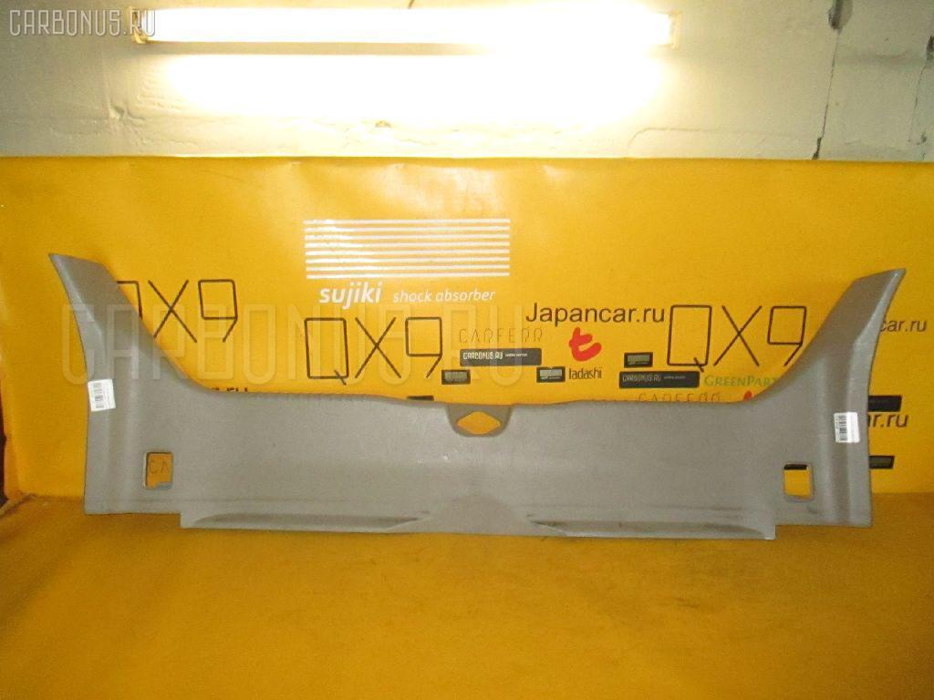 Обшивка багажника Honda Avancier TA3 Фото 1