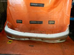 Бампер TOYOTA MARK II QUALIS MCV21 Фото 1