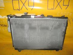 Вентилятор радиатора ДВС Toyota Estima ACR30W 2AZ-FE Фото 2