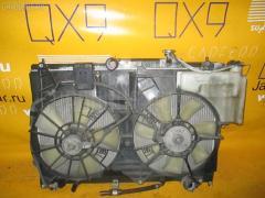 Вентилятор радиатора ДВС Toyota Estima ACR30W 2AZ-FE Фото 3