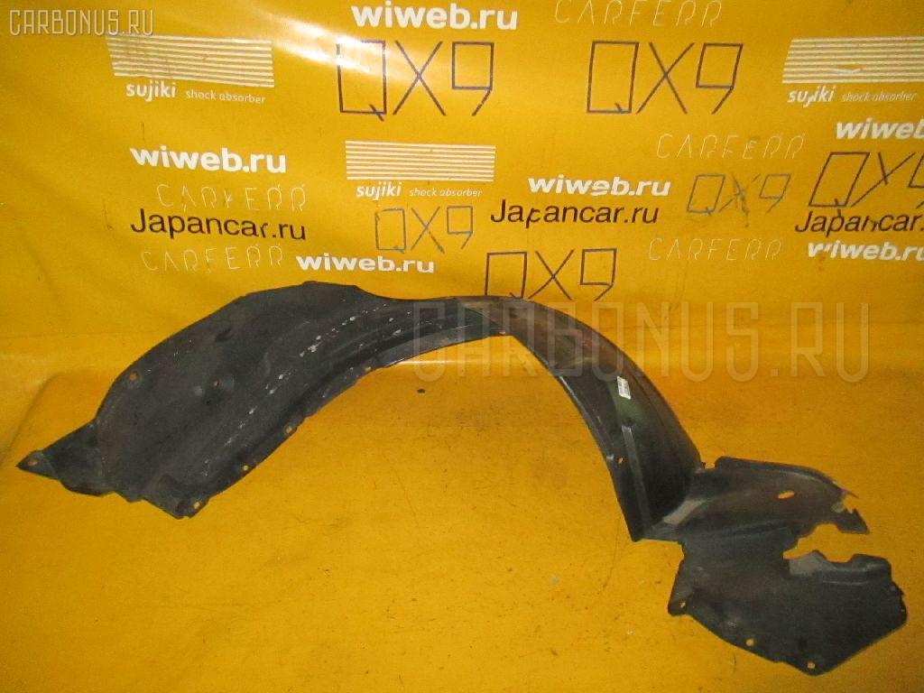 Подкрылок TOYOTA MARK II QUALIS MCV21W 2MZ-FE. Фото 4