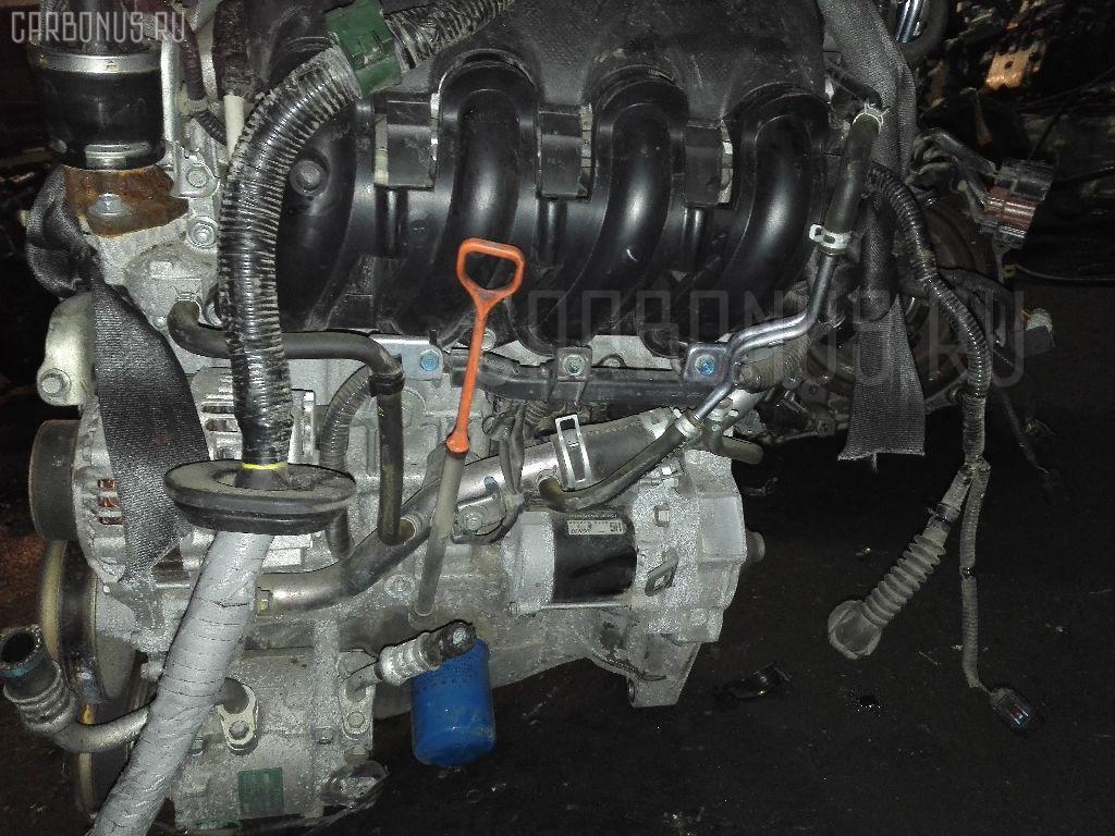 Двигатель HONDA PARTNER GJ3 L15A Фото 2