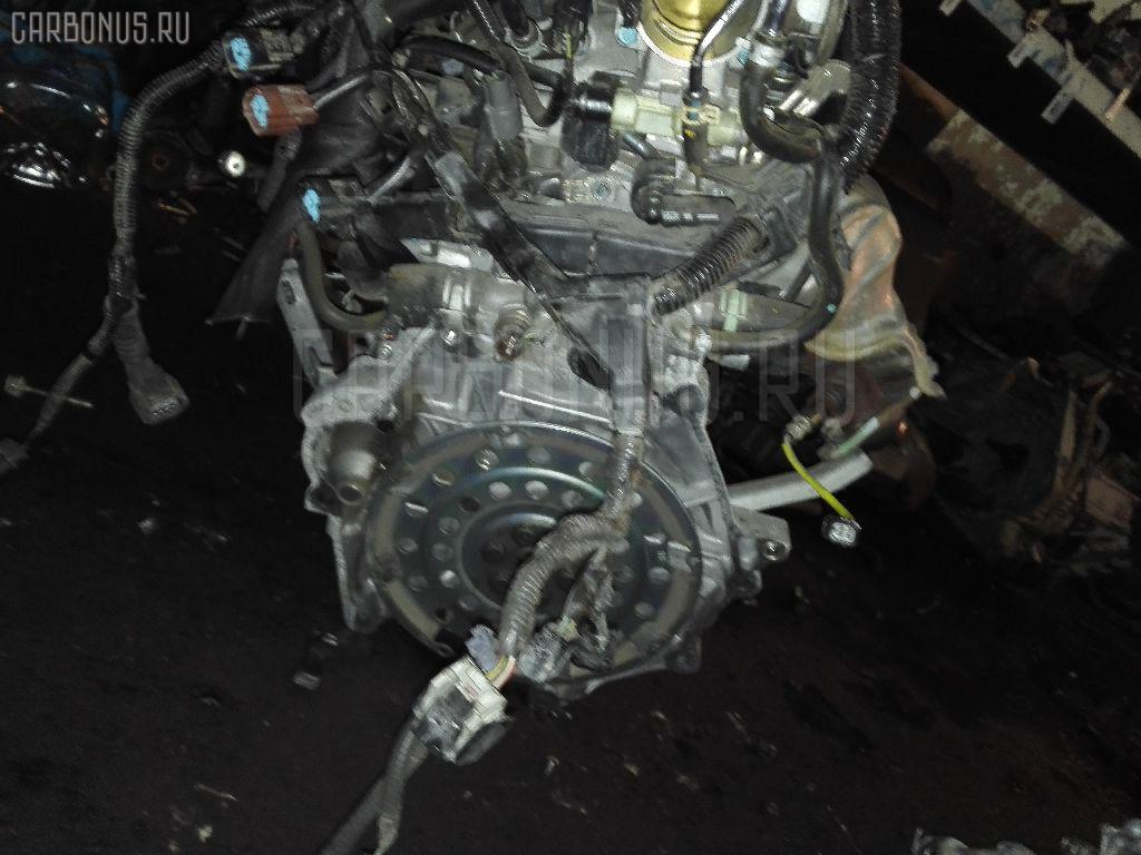 Двигатель HONDA PARTNER GJ3 L15A Фото 5