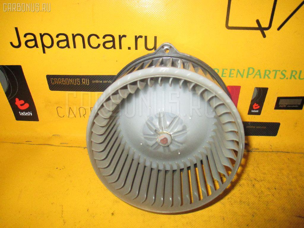 Мотор печки TOYOTA IPSUM ACM26W. Фото 9