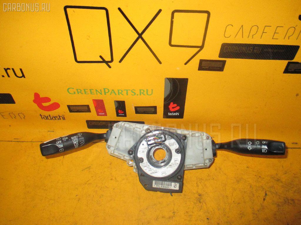 Переключатель поворотов HONDA HR-V GH3. Фото 4