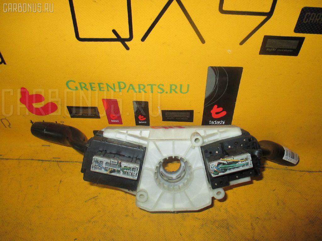 Переключатель поворотов HONDA HR-V GH3. Фото 5