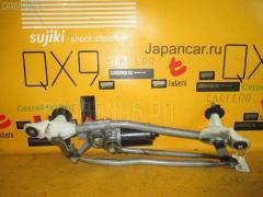 Мотор привода дворников Honda Partner GJ3 Фото 1