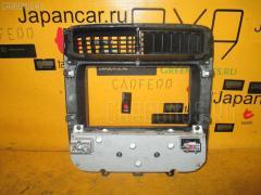 Блок управления климатконтроля Honda Stream RN1 D17A Фото 1