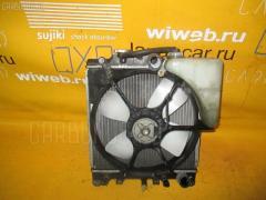 Вентилятор радиатора ДВС HONDA HR-V GH3 D16A Фото 4