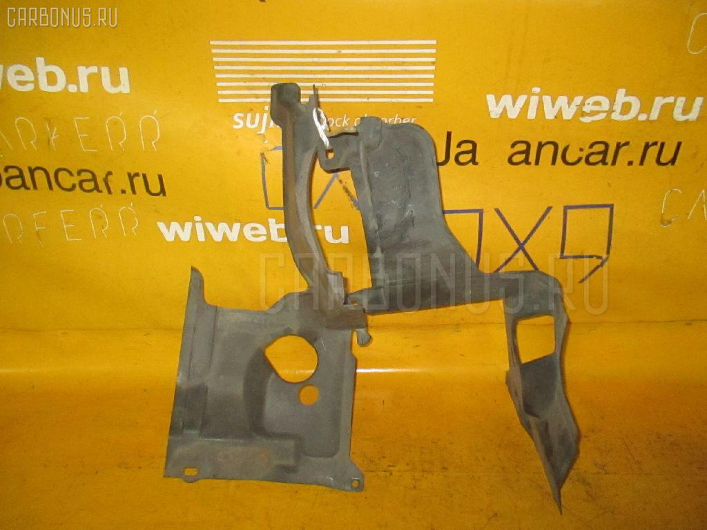 Защита двигателя HONDA CIVIC EU1 D15B. Фото 7