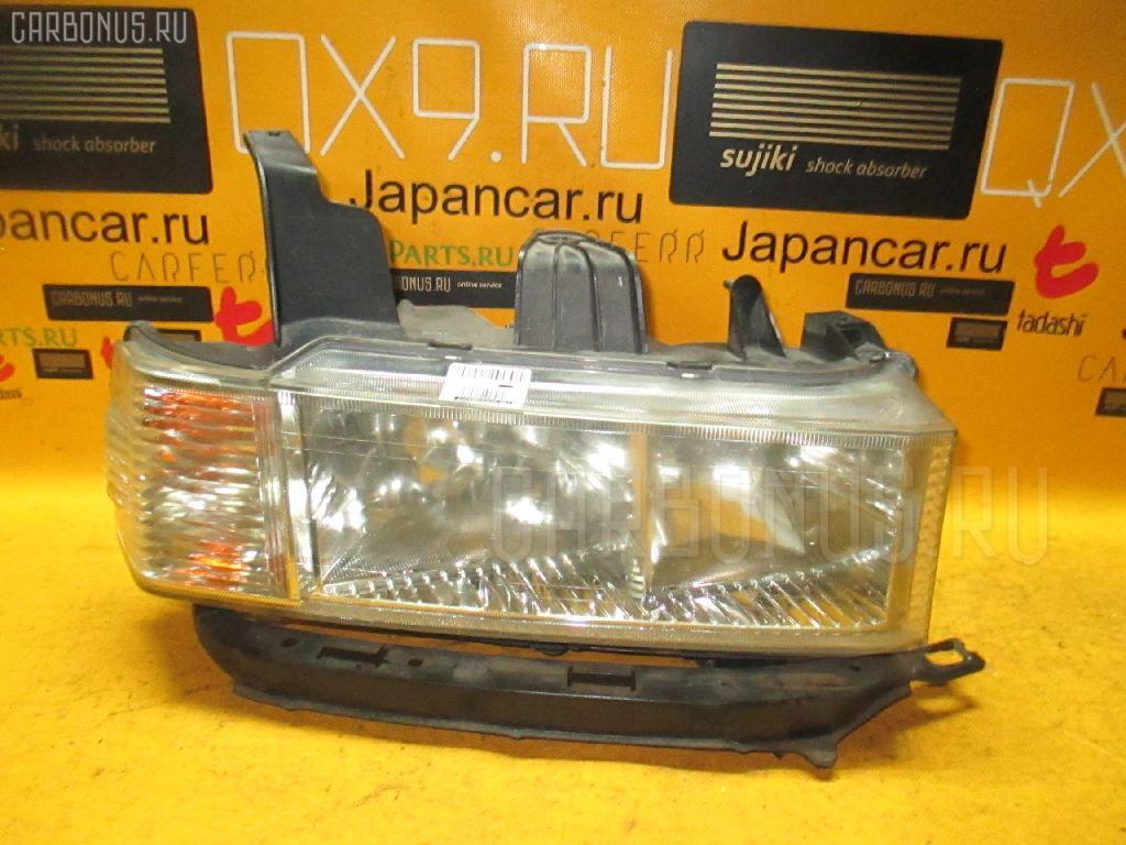 Фара Honda Mobilio spike GK2 Фото 1